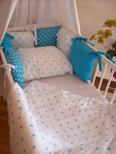 Polštářkový mantinel , povlečení Toddler Bed, Baby, Furniture, Home Decor, Child Bed, Decoration Home, Room Decor, Home Furnishings, Baby Humor