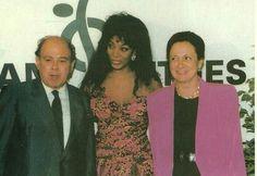 Jordi Pujol, Donna Summer i Marta Ferrusola