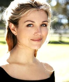 Bridie Carter, now one of my favorites of all time. McLeod's Daughters...