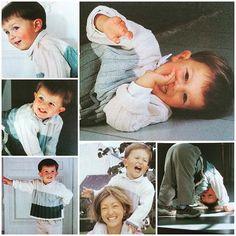 Photo from tomorrowscrownedheads Royal Babies, Baby Royal, Princess Alexandra Of Denmark, Danish Prince, Prince Felix, Lol, Couple Photos, Royals, Instagram