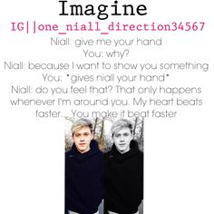 Niall horan imagine (: sorry this one is a bit cropped #onedirection