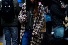 Street Style | Carlotta Oddi | Milan