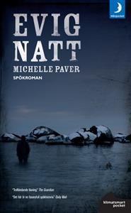 Evig natt : en arktisk spökroman