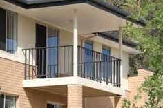 best balustrade for a view - Google Search