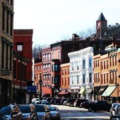 """In My Carry On: Galena """"I went on the most unexpetedly wonderful weekend getaway to Galena, Illinois."""""""