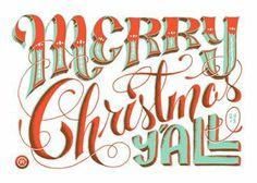 Merry Christmas Yall!