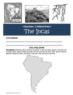 Comparison of three civilizations: Maya, Inca, and Aztecs ...