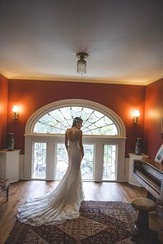 14 Best Winter Weddings At Linden Place Mansion Images