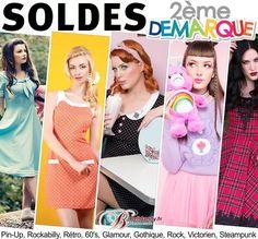 N'oubliez pas nos SOLDES il y a encore des bonnes affaires à faire à petits prix : https://www.belldandy.fr/soldes.html https://www.facebook.com/belldandy.fr/photos/a.338099729399.185032.327001919399/10155500057309400/?type=3