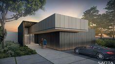 ZACHASBOOTH - SAOTA Architecture and Design