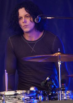 The Dead Weather @ Ottawa Bluesfest2009 by Scott Penner, via Flickr