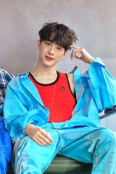 How To Speak Korean, Eric Nam, Guan Lin, Lai Guanlin, Asian Men, Boyfriend Material, K Idols, Korean Singer, My Boys