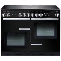 Rangemaster Professional Deluxe 110 Induction Range Cooker PDL110EI