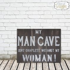Gotta get this for my Hubby!  #ManCave