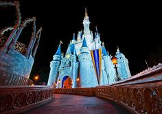 disney Walt Disney World Secrets