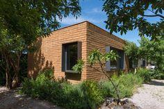 Vieyra Arquitectos · Mozoquila House