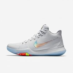 e9f387e6 Кроссовки Nike KYRIE 3 AS Баскетбол Nike, Линия Кроссовок Nike Zoom, Найк  Фри,