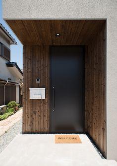 素地の住まい   注文住宅なら建築設計事務所 フリーダムアーキテクツデザイン