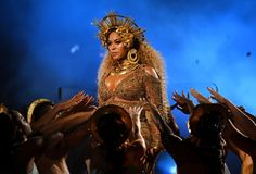 'OK Google lemme help Beyoncé beat Adele in iHeart awards'     - CNET Beyoncé missed out on a best-album Grammy earlier this month for Lemonade because of Adeles five-trophy sweep.                                                      Kevork Djansezian/Getty Images                                                  Beyoncé or Adele? Google wants to make it easy to pick sides!   The tech giant is launching a partnership with the iHeartRadio Music Awards letting you vote for the winner of an…