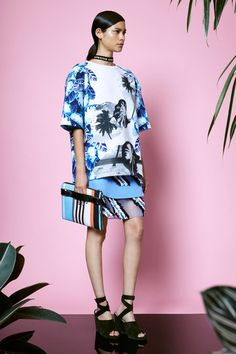 Opening Ceremony | Resort 2015 Collection | Style.com.       ~ LOVE,LOVE,LOVE,➕❗️❗️➕‼️‼️‼️➕‼️
