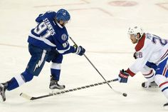 NHL playoffs: Tampa Bay Lightning beat Montreal Canadiens, advance to ... NHL  #NHL