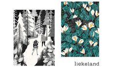Où trouver de jolies affiches ? #3 • Le chien à taches Le Jolie, Decoration, Illustration, Ski, Curtains, Shower, Studio, Prints, Graphic Posters