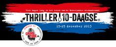 Thriller 10-daagse; van 15 - 25 december 2013. Tien dagen lang in het teken van de Nederlandse misdaadroman.
