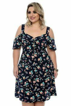 Vestidos Plus Size Plus Size Girls, Plus Size Casual, Plus Size Women, Vestidos Plus Size, Plus Size Dresses, Plus Size Outfits, Casual Dresses, Fashion Dresses, Summer Dresses