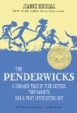 30 best book series for kids ages 8-12 summer reading list