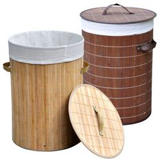 We're presenting our new Osaka Bamboo Laun..., Now or never it's your choice http://gsr-decor.myshopify.com/products/osaka-bamboo-laundry-storage-bin.
