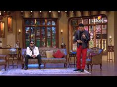 Comedy Nights with Kapil (playlist)