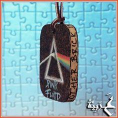 Náhrdelníky - Amulet Floyd - 4241121_