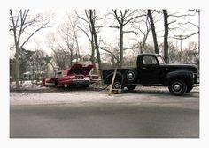 The 1960 Thunderbird Accident