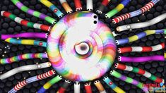 Slither.io Unblocked - io Games - Best io Games List - Play Now!