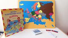 Balicek Europa Electronics, Europe