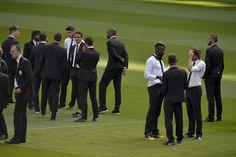 Champions League, la Juventus arriva a Madrid