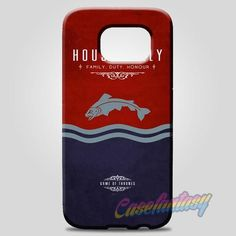 Game Of Thrones House Tully Samsung Galaxy Note 8 Case | casefantasy