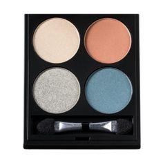 Motives® Secret Moments Palette   Motives Cosmetics Motivescosmetics.com/alissap