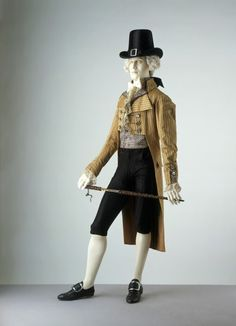 Ensemble 1790s The Victoria & Albert Museum
