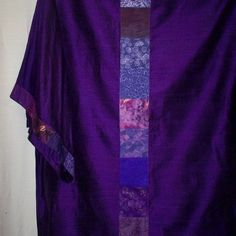 Beautiful contemporary liturgical textiles for churches featuring modern designs, luxurious fabrics and meticulous craft. Handmade clergy and pastor stoles! Church Banners Designs, Banner Design, Modern Design, Contemporary, Purple, Fabric, Crafts, Handmade, Beautiful