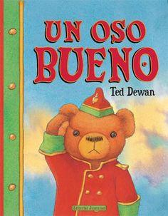 Damián era un chico difícil. Muchos osos habían intentado ganarse su corazón, pero habían fracasado en el intento. Solo el oso Bruno lo conseguirá, a base de paciencia, cariño y lealtad, y gracias a un relleno apropiado.