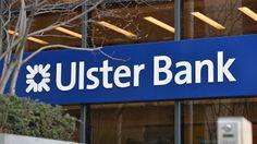 Ulster Bank to shut 15 branches across Ireland Latest Business News, Branches, Ireland, Irish, Community, Signs, Irish Language, Shop Signs, Eggplant