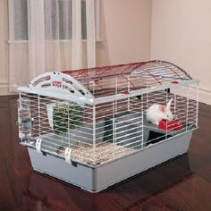 Pet Bunny Guinea Pig Small Animal Pet Rabbit XL Cage Enclosure Crate Hutch House