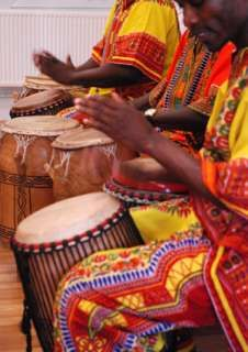 African drumming I need to find a drum circle My best friends are Ugandan and drum allllll the time at school on their desks.