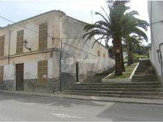 Piso en Felanitx con Jardín Privado, Trastero en Calle Dameto 32