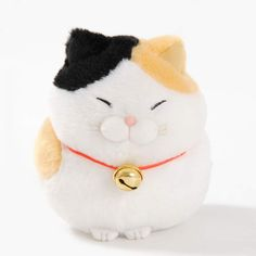 picture of Hige Manjyu Plushies (Standard) 1