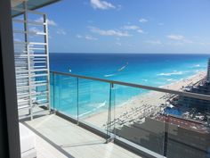 Secrets the Vine Cancun This is your view when you stay in the Preferred Club!