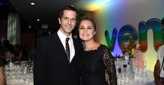 Adriane Esteves e Vladimir Brichta