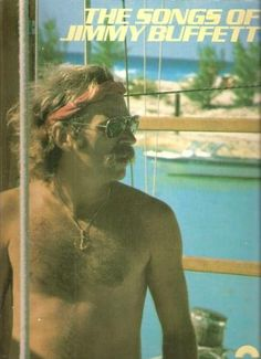 1978 The Songs of Jimmy Buffett Song Book Sheet Music Photos Piano Vocal Chords Jimmy Buffett Margaritaville, Pirate Life, Going Insane, Kenny Chesney, Music Photo, Key West, Music Quotes, Country Music, Good Music