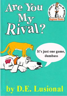 BYU fans: Are you my rival?